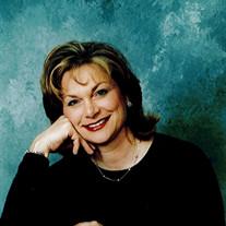 Judith (Judy) McPipkin Funderburk