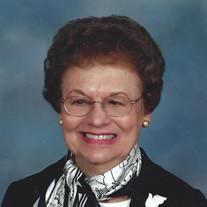 Carol E Barrett