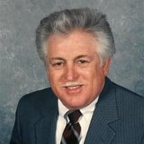 Walter A Keeler Sr