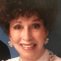 Marie Hodge Hendrix
