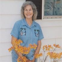Mary A. Goss