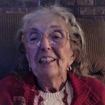 Helen B.  Tebbe