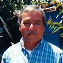 Timoteo E.  Moreno