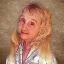 Mrs. Joyce Marie Reed