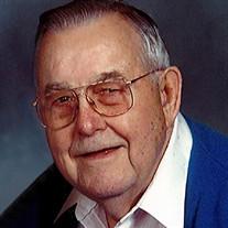 Donald Eugene Mason