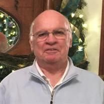 Gerald F. McManus
