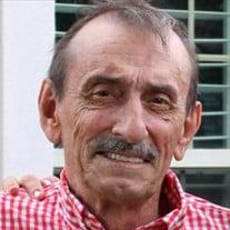 Lewis Allen Raborn Sr.