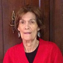 Rita Joyce Curry