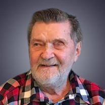 Virgil Nels Ericksen Sr.