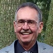 Larry John Reed