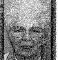 Marjorie June Schell