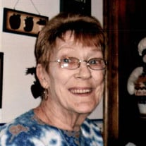 Cathie Kay Wilson