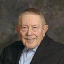 Albert Randolph Ihnat