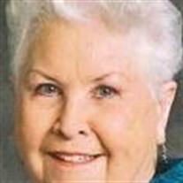 Bess Carroll Petrykowski