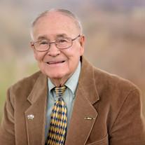Franklin D. Atkinson