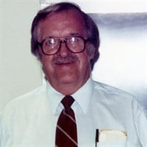 Alton C. Rader