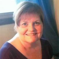 Nancy Jeanne Ager