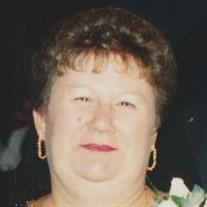 Mrs. Pauline M. Keys