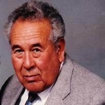 Manuel Pavia Soto