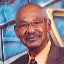 Mr. Otis Junior Taylor