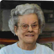 Margaret C. Epley