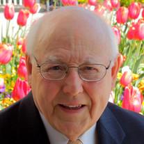 Stanley Thomas  Jones