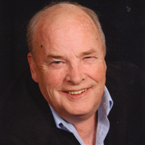 Timothy  Patrick Burns