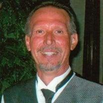William Paul Hansen