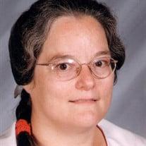 """Catherine """"Cathy"""" (Foltz) Smith"""