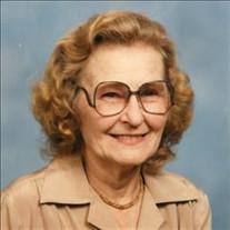 Juanita M. Rogers