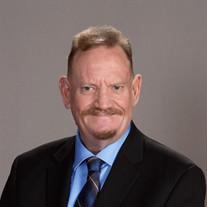 Vernon Wayne Frasch