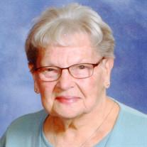 """""""Jeanne""""   Marilyn Jean  Hansen"""