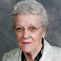 Ada Mildred Meggison