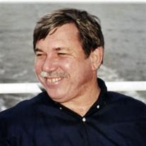 Stewart Montgomery Chisum