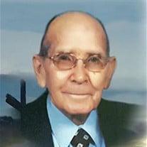 Rex Warden, Jr
