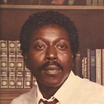 Mr. Alexander O'Neil Mitchell