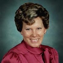 Vivian Byrd