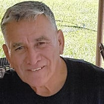 Louis Torrez