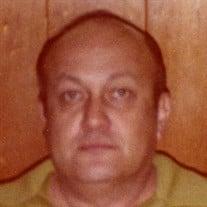 Gilbert Bailey