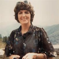 Patricia  Ann  Black Lance