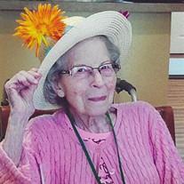 Dorothy Mae Guest