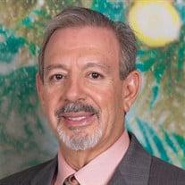 Dr. Juan D.  Villarreal
