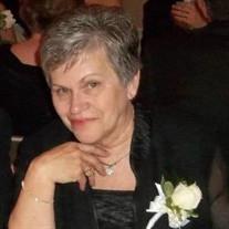 Barbara Justice