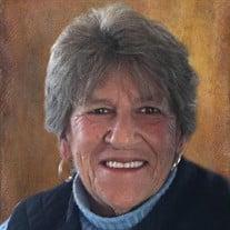 Shirley Ann Dawson