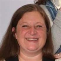 Amy Nicole Martin Westerhoff