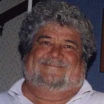 Paul Edward Parris