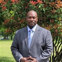 Dr. Harold Maurice Hall Jr.