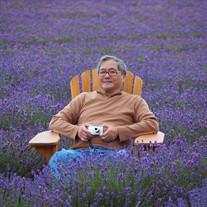 Mr Chi Huen (John) WONG