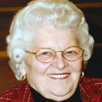 """Genevieve  L. """"Millie"""" Fink"""