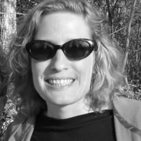 Alison Magdalene Spencer